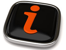 Information Icon Stock Photography
