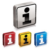 Information Icon. Stock Photos