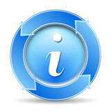 Information Icon Royalty Free Stock Images