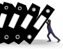 Information Overload Means Knowledge Administration And Organized