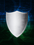 Information protection Royalty Free Stock Photo