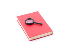Information search Stock Photos