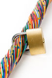 Information security Royalty Free Stock Photo