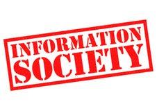 INFORMATION SOCIETY Stock Photos