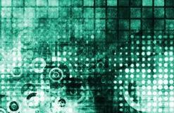 Information Technology stock illustration