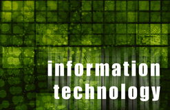 Information Technology Stock Photos