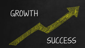 Growth and Success Stock Photos