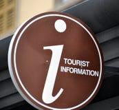 informationsturist Arkivfoto