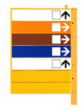 Informationszeichen Stockbilder