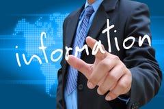 Informazioni Immagine Stock Libera da Diritti