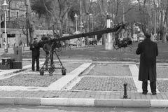 Informe de Turquía Imágenes de archivo libres de regalías