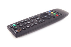 Infrared Cable Television Remote Control Stock Images
