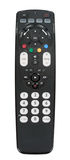 Infrared universal remote control Royalty Free Stock Images