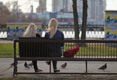 Infrastructure, Sitting, Public Space, Furniture royalty free stock photo