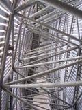 Infrastruttura 1 Fotografie Stock
