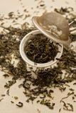 infuser τσάι στοκ φωτογραφίες με δικαίωμα ελεύθερης χρήσης