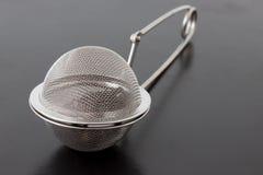 Infuser do chá Imagem de Stock