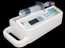 Infusion pump Stock Photos