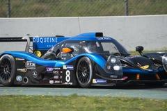 Ingénierie de Duqueine Ligier JSP3 Photo libre de droits
