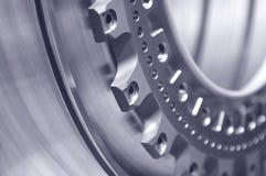 Ingénierie de précision Photographie stock