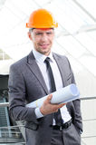 Ingénieur Images stock