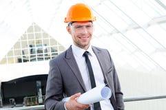 Ingénieur Photographie stock