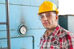 Ingénieur au travail Photo libre de droits