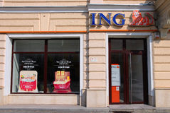 ING Bank Stock Photos