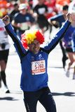 ING New York City Marathon, Royalty Free Stock Photography