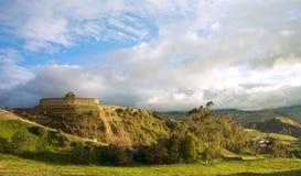 Ingapirca, Ecuador Royalty Free Stock Photography