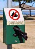 Ingen Poop. Arkivbild