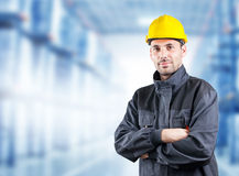 Ingeniero Imagen de archivo