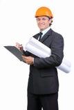 Ingeniero Imágenes de archivo libres de regalías
