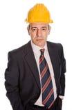 Ingeniero Foto de archivo libre de regalías