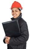 Ingeniero joven Fotografía de archivo libre de regalías