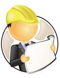 Ingenieur Lizenzfreies Stockfoto
