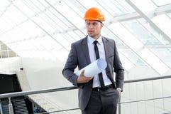 Ingenieur Lizenzfreie Stockbilder