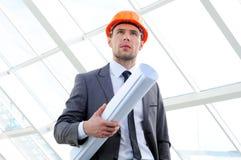 Ingenieur Lizenzfreie Stockfotos