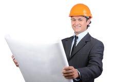 ingenieur Stock Fotografie
