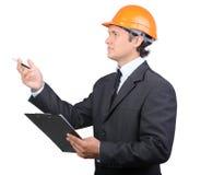 ingenieur Stock Foto's