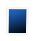 Ingenio del Tablet PC Fotografía de archivo