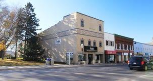Ingersoll Theatre-Performing Arts in Ontario, Canada 4K