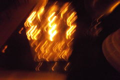 Inget symboliskt ljus 15 Royaltyfri Fotografi