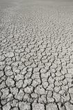 inget vatten Arkivbilder
