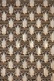 Ingewikkeld patroon royalty-vrije stock afbeeldingen