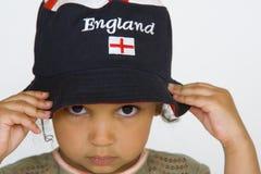 Inglaterra cuenta con 4 Fotografía de archivo libre de regalías