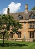 Inglaterra, Oxford Imágenes de archivo libres de regalías