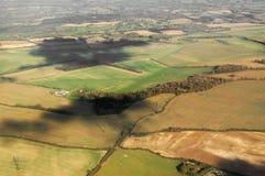 Inglaterra rural Fotos de archivo libres de regalías