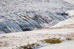 inglaterra Valles de Yorkshire En marzo de 2016 Foto de archivo