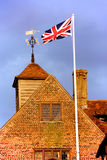 Inglaterra velha Imagens de Stock